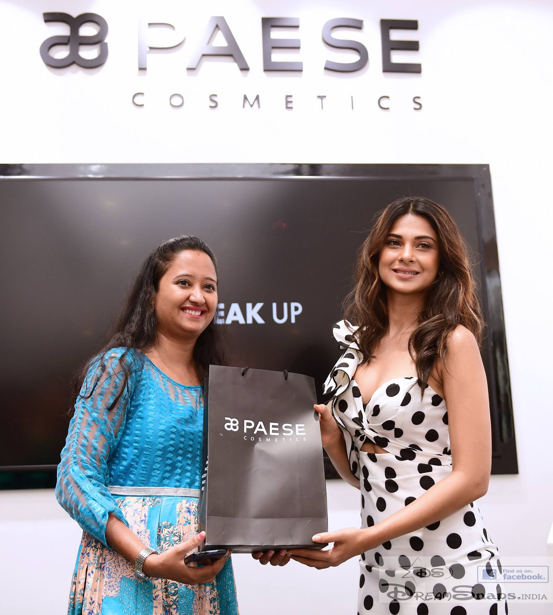 Paese Cosmetic – First impression