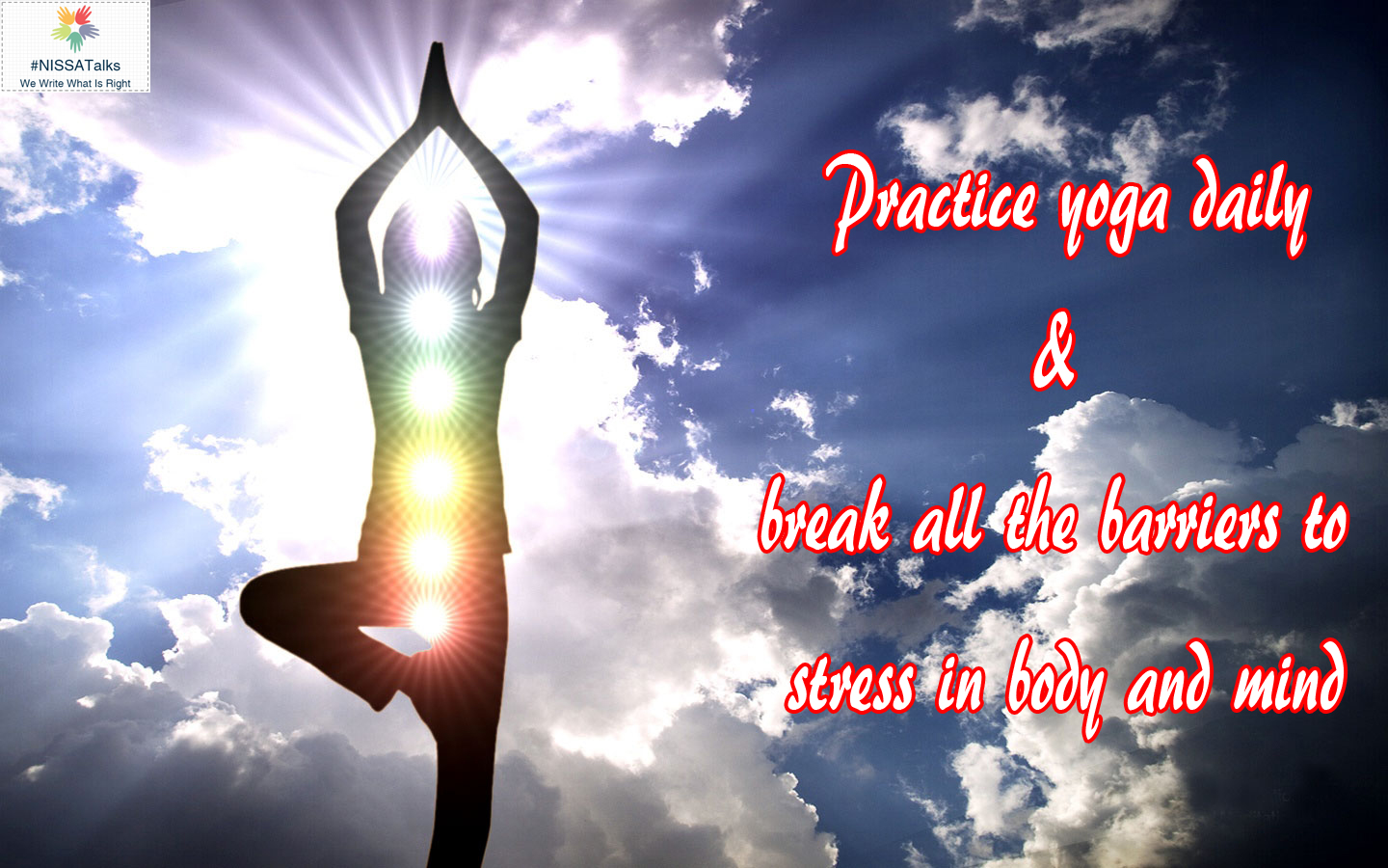 Power Yoga For Healthy Mind & Body