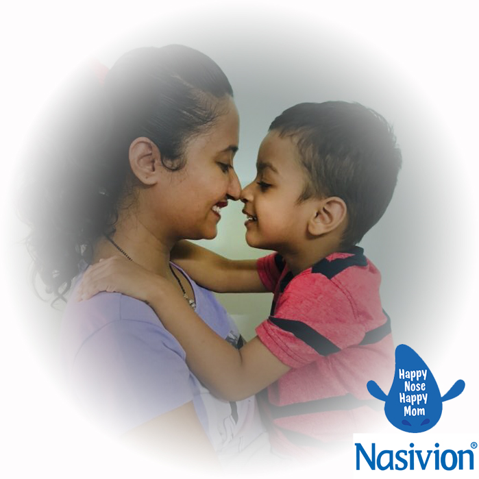 No More struggling with nose blockage – Nasal Congestion